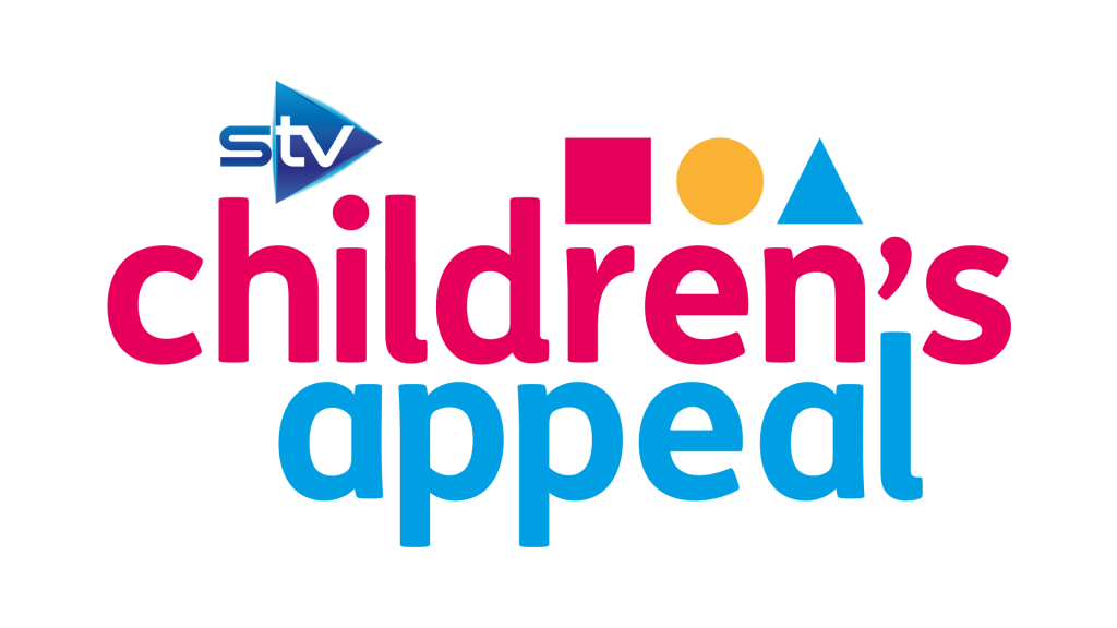 STV Children's Appeal Hunter Foundation Partner