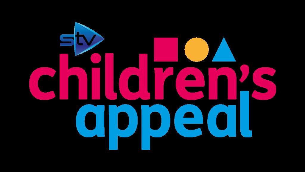 STV Children's Appeal Hunter Foundation Partner