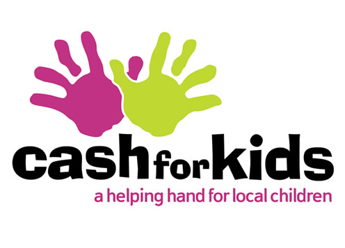 Cash For Kids Hunter Foundation Partner