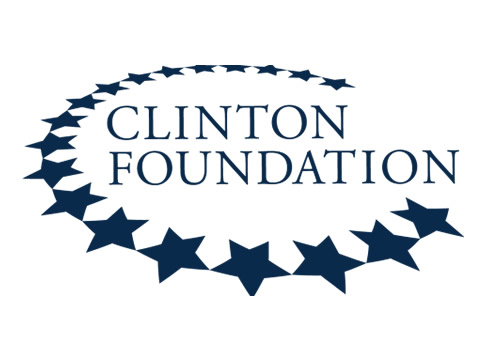 Clinton Hunter Development Initiative Hunter Foundation Partner