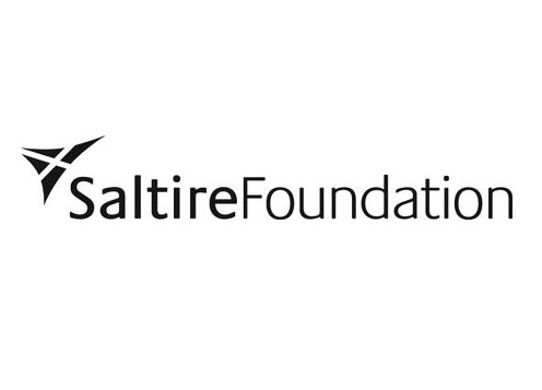 The Saltire Foundation Hunter Foundation Partner