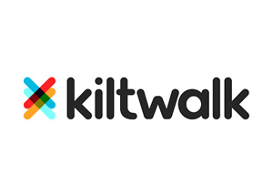 Kiltwalk Hunter Foundation Partner