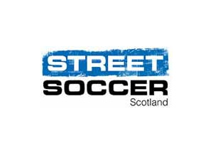 Streetsoccer Hunter Foundation Partner